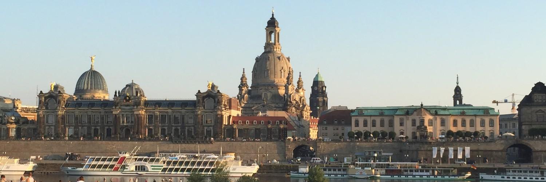 Wir lieben Dresden