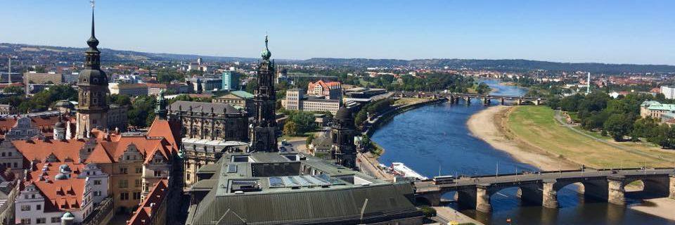 Wir lieben Dresden - Informationen zu Dresden