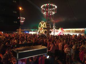 Pichmännel Oktoberfest Dresden